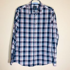 H&M Cotton Button Down Shirt